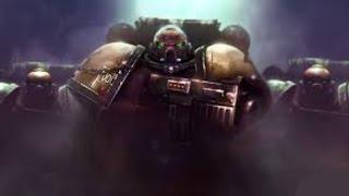 Обзор аддонов для Garry's mod warhammer 40000 (NPC,Рэгдолы,Оружие,Модели,Пропы)