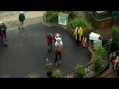 video thumbnail for MONMOUTH PARK 10-27-19 RACE 3