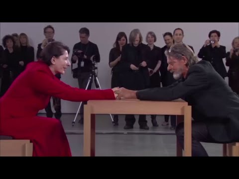 Lovers meet for the First time After 30 years