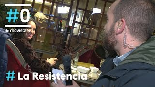LA RESISTENCIA - Ponce se pasa al otro lado   #LaResistencia 13.01.2020