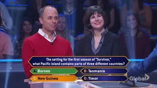 """Millionaire"" Season 16 | Week 17/35 | Episode 81-85 (01/01/18 - 05/01/2018)"