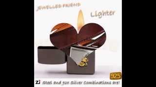 Petgem4u Golden Retriever Jewelry