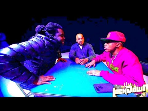 Yukmouth TV   Joshua Brown Murdered After Testifying, Cassidy Vs Arsonal + MORE!!