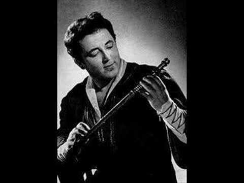Fritz Wunderlich Ludwig van Beethoven Adelaide