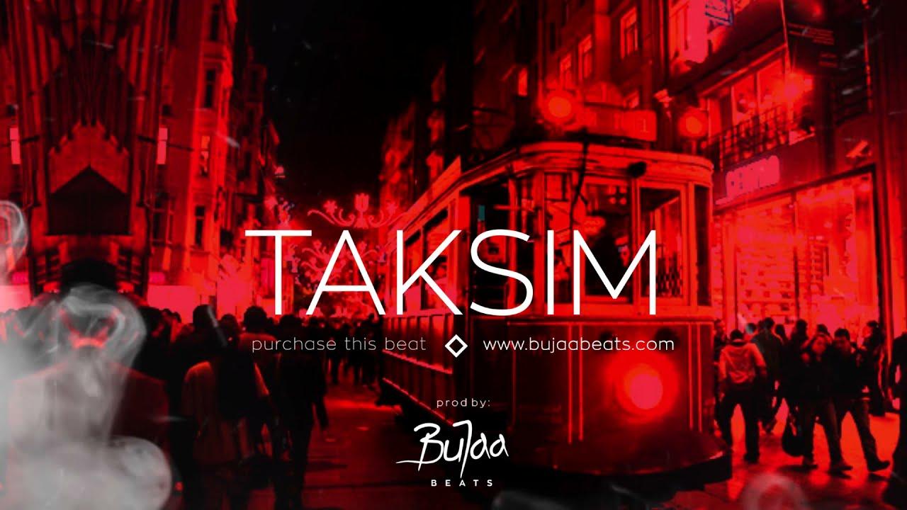 """ TAKSIM ""   Trap Oriental beat x Balkan Hip Hop  Instrumental   Produced by BuJaa BEATS"