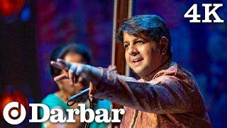 Spellbinding Gwalior Khayal | Omkar Dadarkar | Raag Jogkauns | Music of India