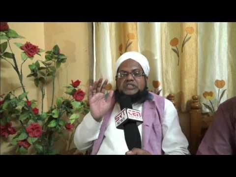 Mufti haroon nadvi ISIS or ISLAM