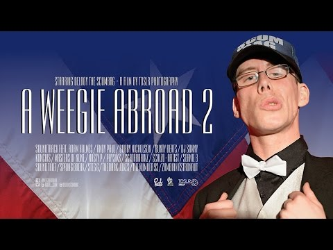 A Weegie Abroad 2 - Scottish travel documentary (Full Film)