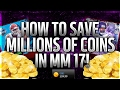 HOW TO SPEND YOUR COINS LIKE A PRO MADDEN MOBILE TEAM BUILDING ADVICE THAT WILL SAVE YOU MILLIONS