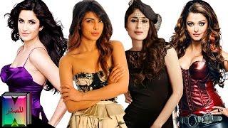 أغنى 10 ممثلات هنديات لعام 2015