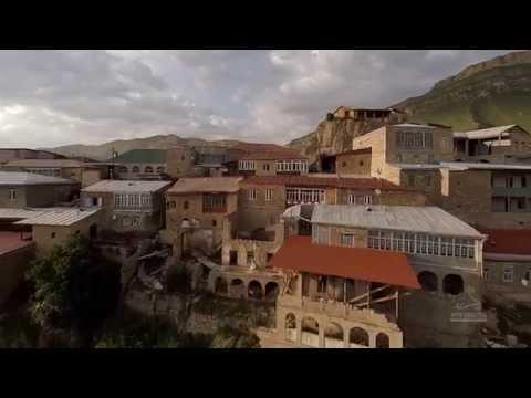 Luke Duggleby   Dagestan  The Land of Mountains