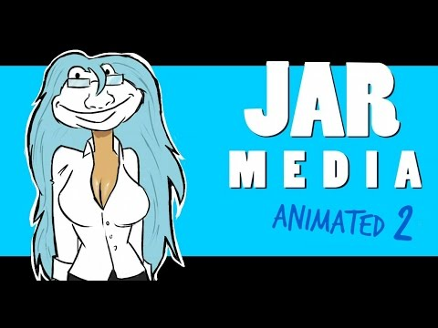 JAR Media Animated 2: &39;&39;You&39;ve just been RUBENIED&39;&39;