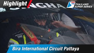 Highlights - Round 5-6 at Bira International Circuit Pattaya