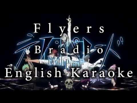 Flyers Karaoke [English]