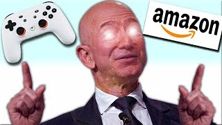 Amazon is Making its Own Stadia - Inside Gaming Daily