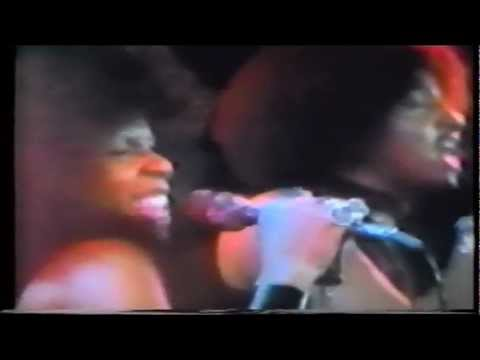 """Mother's Finest -""""Piece of the Rock"""" (1977)"""