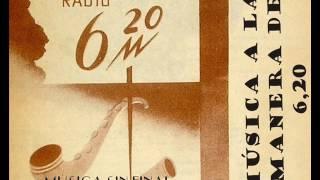 MÚSICA A LA MANERA DE 6.20