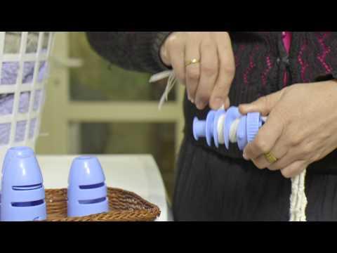 Magen Tzitzit Corporate Image Video
