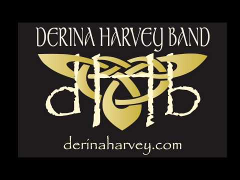 Derina Harvey Band - Islander
