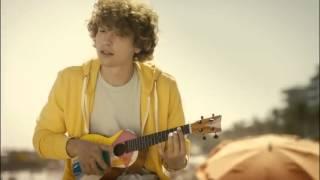 Canción anuncio Carlos Jean y Coca-Cola Music Experience
