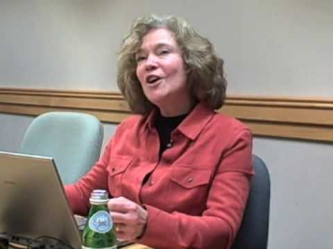 Hobnob with Carol Sue Englert