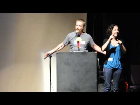 Anthony Eden - Everything You Need to Know About DNS in 5 Minutes - Ignite Boulder 16