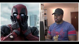 Deadpool 2 Director, Tim Miller QUITS!!