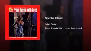 Spectre Island