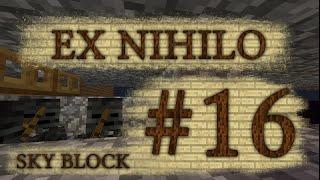 Mónikasó koponyákkal | Minecraft: Ex Nihilo #16