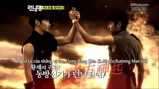 [Vietsub] Running Man Ep 27 [360kpop]   1
