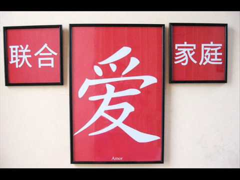 cuadros orientales decoracion original para el hogar