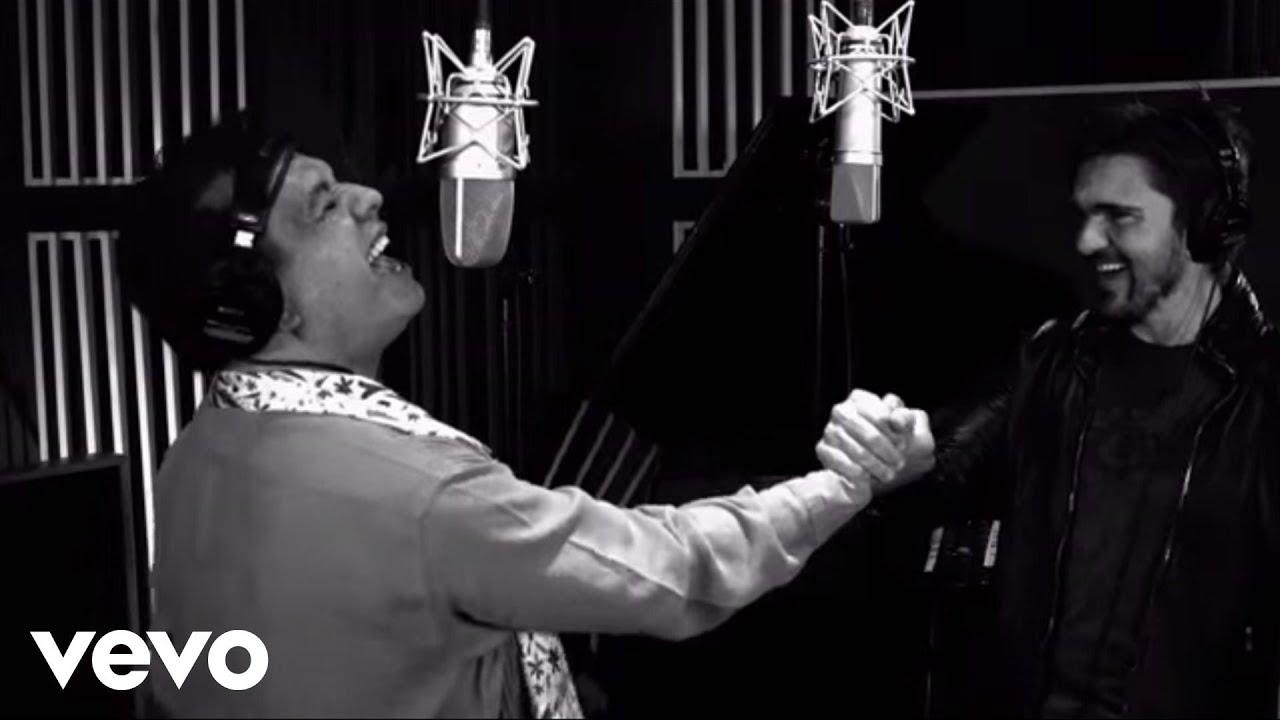 descargar Juan Gabriel ft Juanes - Querida - Video Official 2015