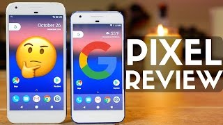 Google Pixel Review: Worth It?