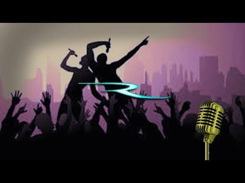 Why annie lennox karaoke youtube
