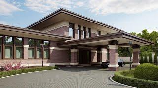 видео Архитектурное проектирование и дизайн фасадов, проекты фасадов