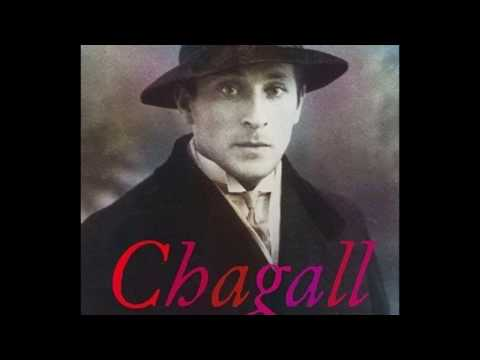 CHAGALL /LILL - The dream of life