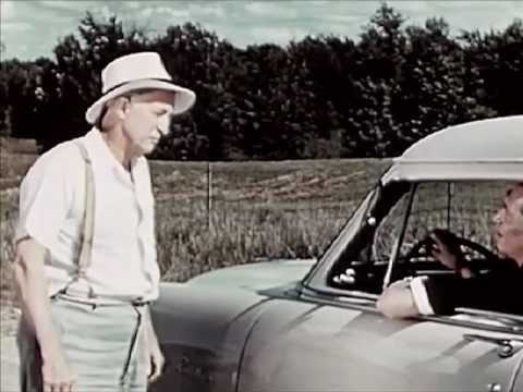 America's Heartland in the 1950s: Midwest Holiday  (1952) - CharlieDeanArchives / Archival Footage