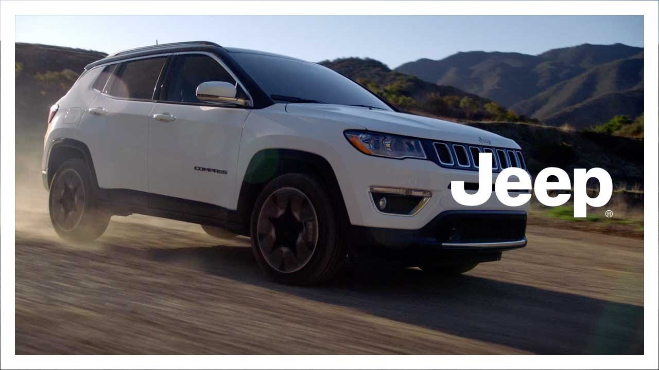 Jeep® Compass | Features