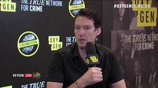 Billy Jensen on the Bear Brook 4 Update and Remembering the Victims of Ted Bundy | CrimeCon