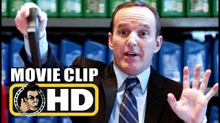 Marvel ONE-SHOT Short Film: A Funny Thing Happened On The Way To Thor's Hammer |FULL HD| Clark Gregg