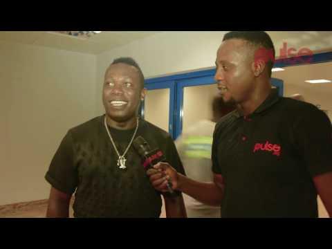 Duncan Mighty showers praise on Joseph Yobo