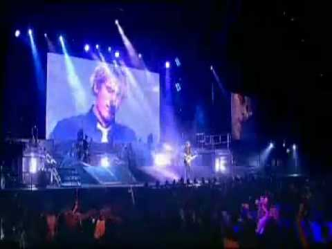 Busted - Why LIVE