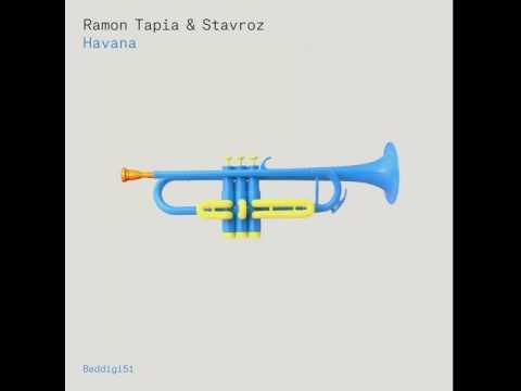 Ramon Tapia, Stavroz Havana Original Mix