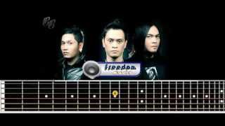 """Andra and the backbone """" surrender """" cover"""