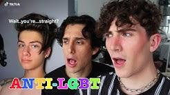 Reacting to Shocking Homophobic TikToks (Anti-LGBT)
