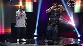 Yo Soy: Trujillanos imitaron a Cypress Hill en el casting