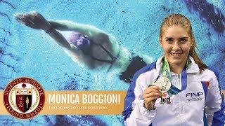 181°Talk Show Scienze Motorie - MONICA BOGGIONI