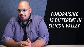 Why Fundraising Is Different In Silicon Valley - Michael Seibel