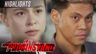 Alyana confronts Jimbo with what happened to Letlet | FPJ's Ang Probinsyano (With Eng Subs)