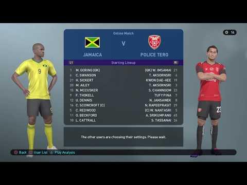 Online Divisions Challenge - Jamaica